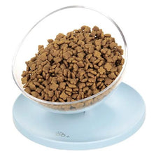 Load image into Gallery viewer, Raised Cat Food Bowl Adjustable Cat Bowl food