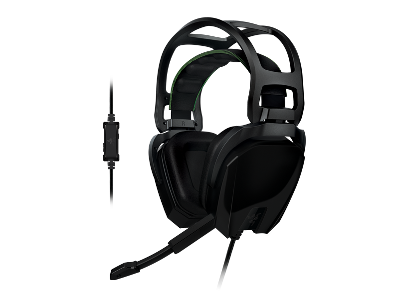 RAZER TIAMAT 2.2 PC Gaming Headset
