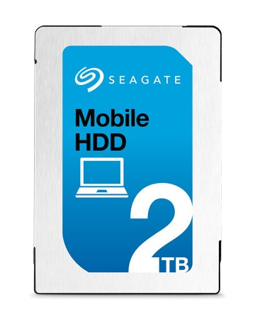 Seagate 2TB ST200LM003 2.5 inch laptop internal drive
