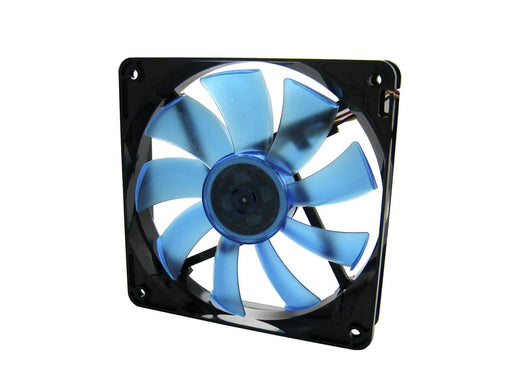 Gelid Solutions WING 12 UV Blue Computer Case Fan