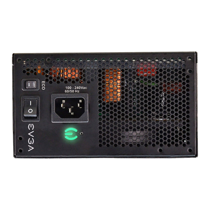 EVGA 220-G5-0650-X3 SuperNOVA 650 G5 power supply unit 650 W 20+4 pin ATX ATX Black