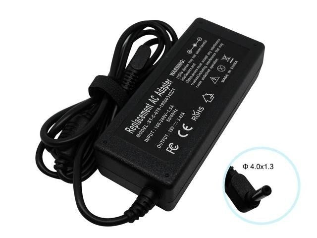Asus Zenbook/Ultrabook OEM Notebook Power Adapter 19V 2.37A 45W (4.0x1.35mm)