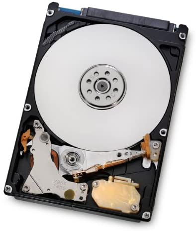 HGST Travelstar 5K1000 HTS541010A9E680, hard drive - 1 TB, Internal Laptop Hard Drive