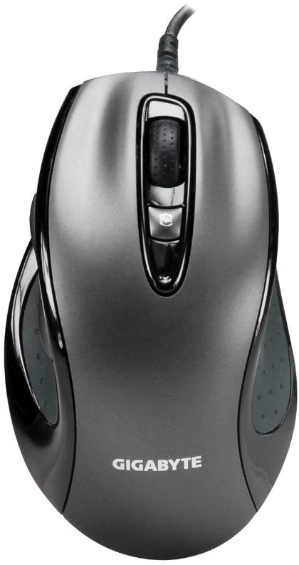 Gigabyte M6800 Precision Optical Gaming Mouse
