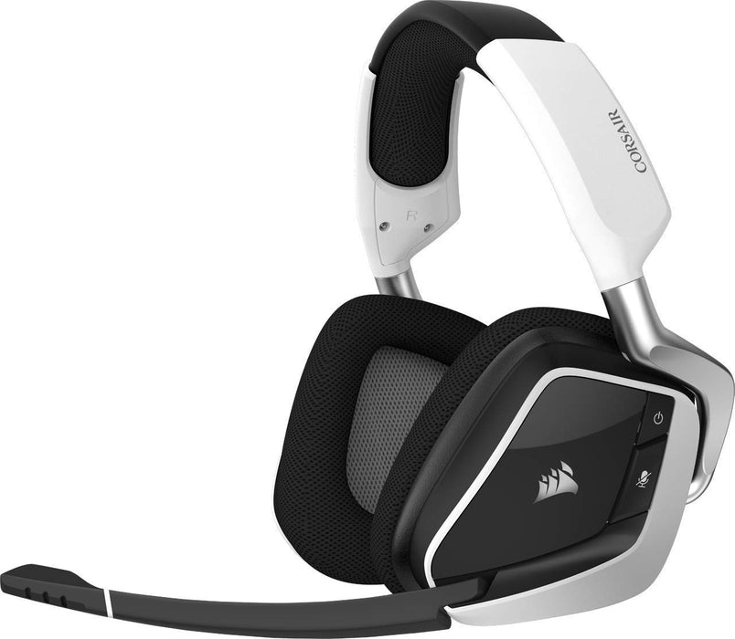 CORSAIR Gaming VOID PRO RGB Full-Size Wireless Used Item