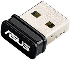 ASUS USB-N10 NANO Network Adapter - Hi-Speed USB