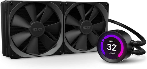 WATERCOOLING NZXT KRAKEN Z63 280MM (RL-KRZ63-01), Liquid Cooling