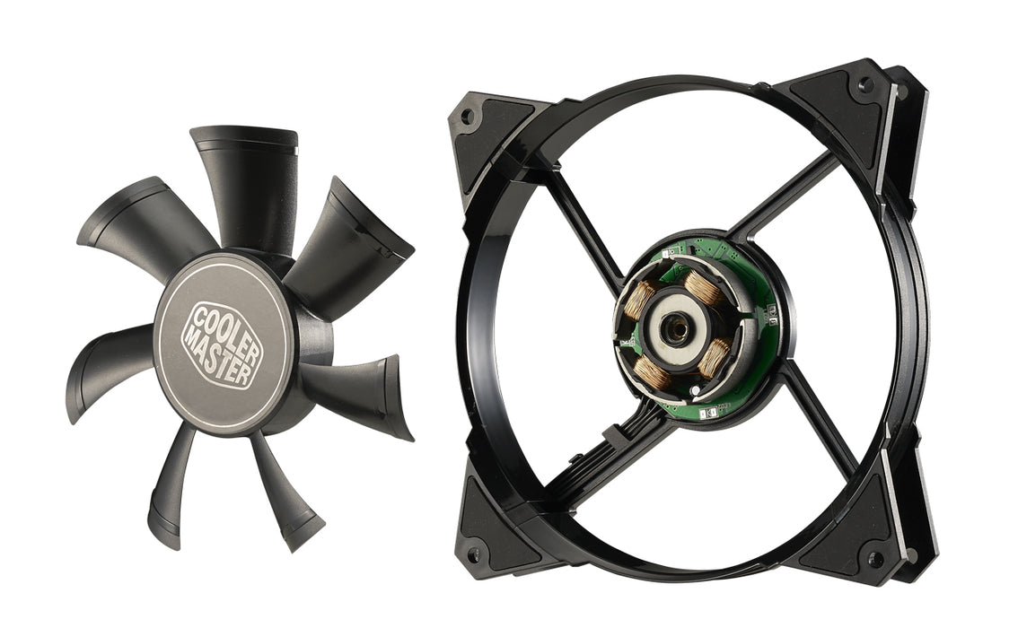 Cooler Master Nepton 140XL CPU Cooler