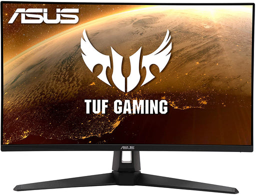 "Asus 27"" TUF Gaming Monitor (VG279Q1A), IPS, 1920 x 1080, 1ms, 2 HDMI, DP, 165Hz, FreeSync, VESA"