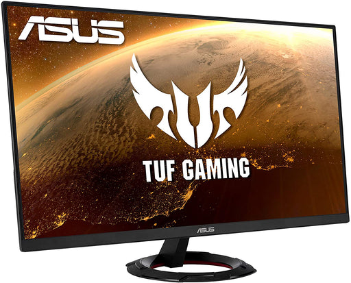 "Asus 27"" TUF Gaming Monitor (VG279Q1R), IPS, 1920 x 1080, 1ms, 2 HDMI, DP, 144Hz, FreeSync, Shadow Boost, VESA"