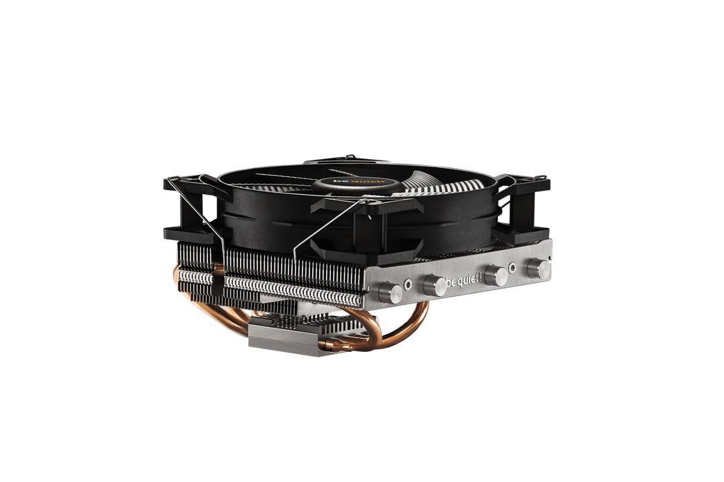 Be Quiet! Shadow Rock LP 130W TDP CPU Cooler, Air Cooler