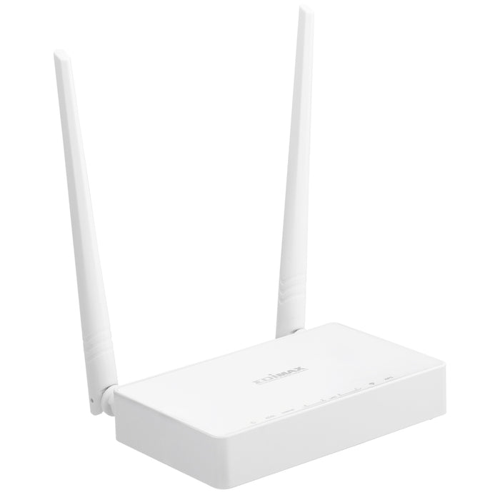 EDIMAX N300 Wireless ADSL2+ Modem Router AR-7287WnA