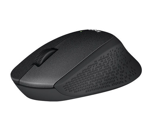 Logitech B330 Silent Plus - Wireless Optical Mouse - Mac/PC - ...