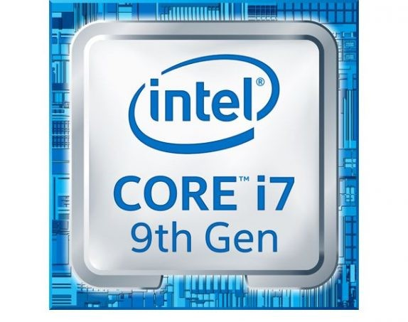 Intel Core I7-9700k LGA1151 3.60GHz Processor