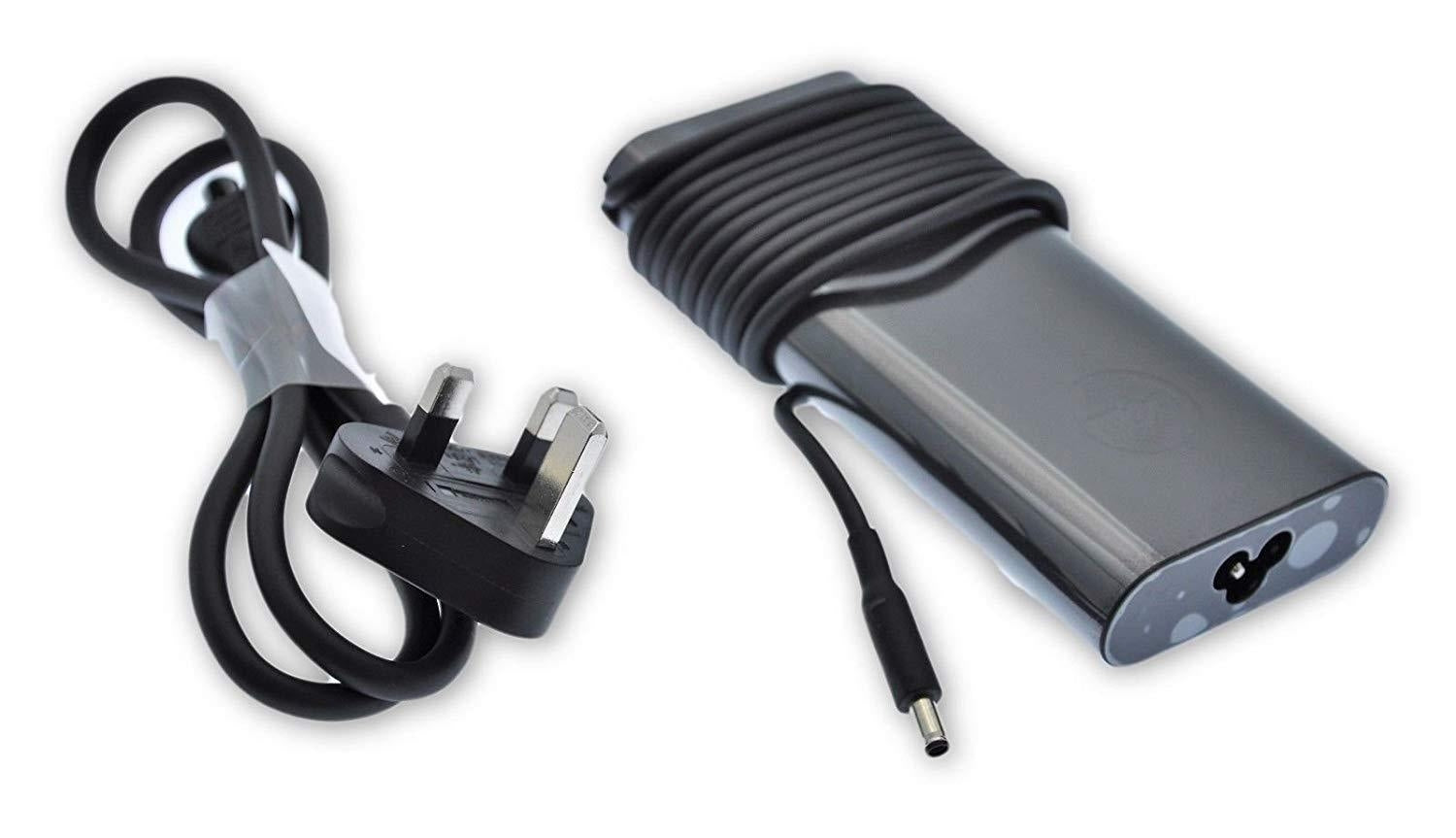 Dell XPS Compatible 19.5V 6.67A 130W Charger 4.5mm X 3.0mm With Power Cable