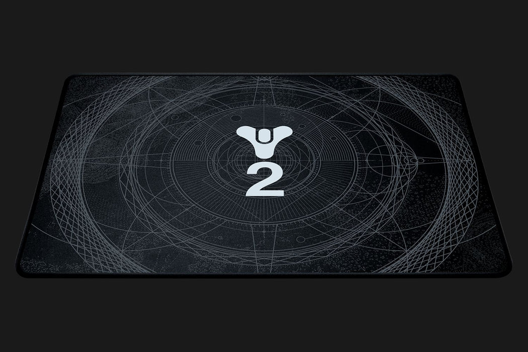 Razer Destiny 2 Razer Goliathus - Medium - Speed Mouse Pad