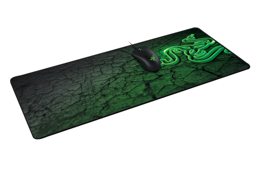 RAZER GOLIATHUS CONTROL - FISSURE EDITION - EXTENDED SIZE mouse pad