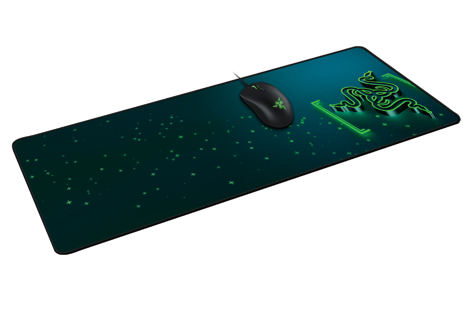RAZER GOLIATHUS CONTROL - GRAVITY EDITION - EXTENDED SIZE Mouse Pad