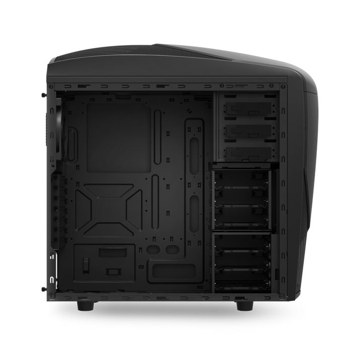 NZXT PHANTOM 240 Mid Tower Pc Case