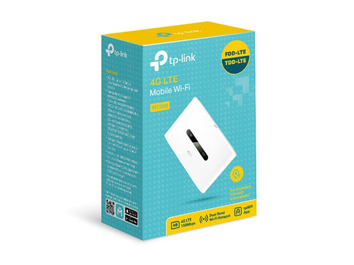 TP-LINK LTE-Advanced Mobile Wi-Fi M7300