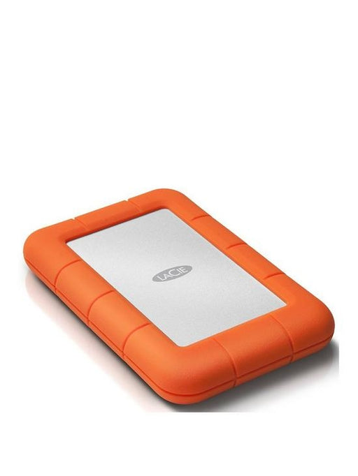 Lacie Rugged Mini 1 TB USB 3.0 And USB-C