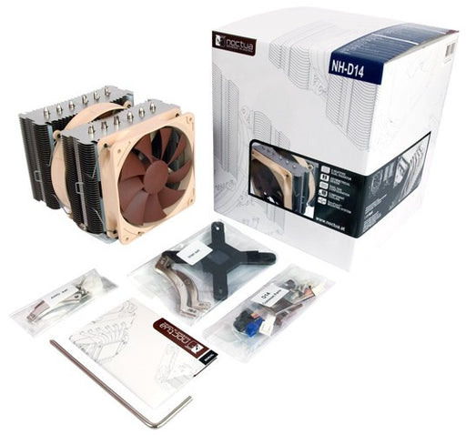 Noctua NH-D14 Processor Cooler