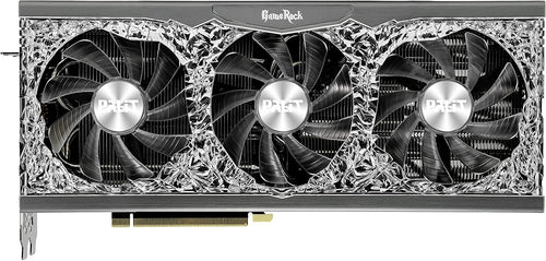 Palit RTX2080 SUPER GameRock, 8GB DDR6, HDMI, 3 DP, USB-C, 1815MHz