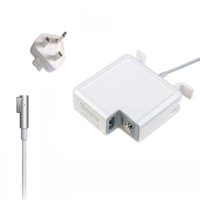 Power Adapter Apple Macbook Pro/Air Megsafe1 Laptop Adapter, 60W, 16.5V, 3.65A