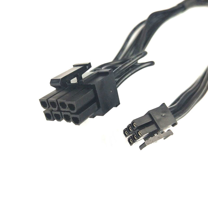 Mac Pro / G5 Mini 6pin To 8-Pin PCIe PCI-E Video Card Power Cable Adapter