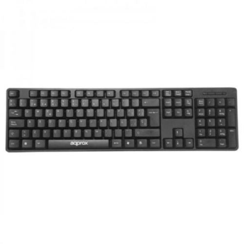Aqprox Wired Standard Keyboard