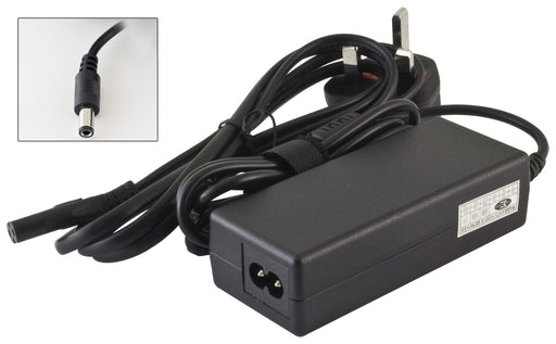 Samsung Replacement Laptop Adapter 19V 2.1A 40W  (5.5mm x 3.0mm)