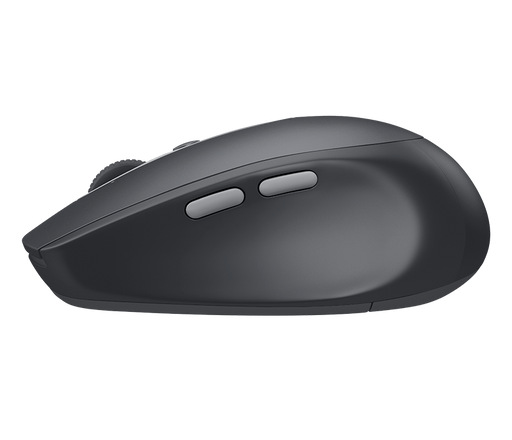 Logitech M590 MULTI-DEVICE SILENT Silent Wireless Mouse For Power Users