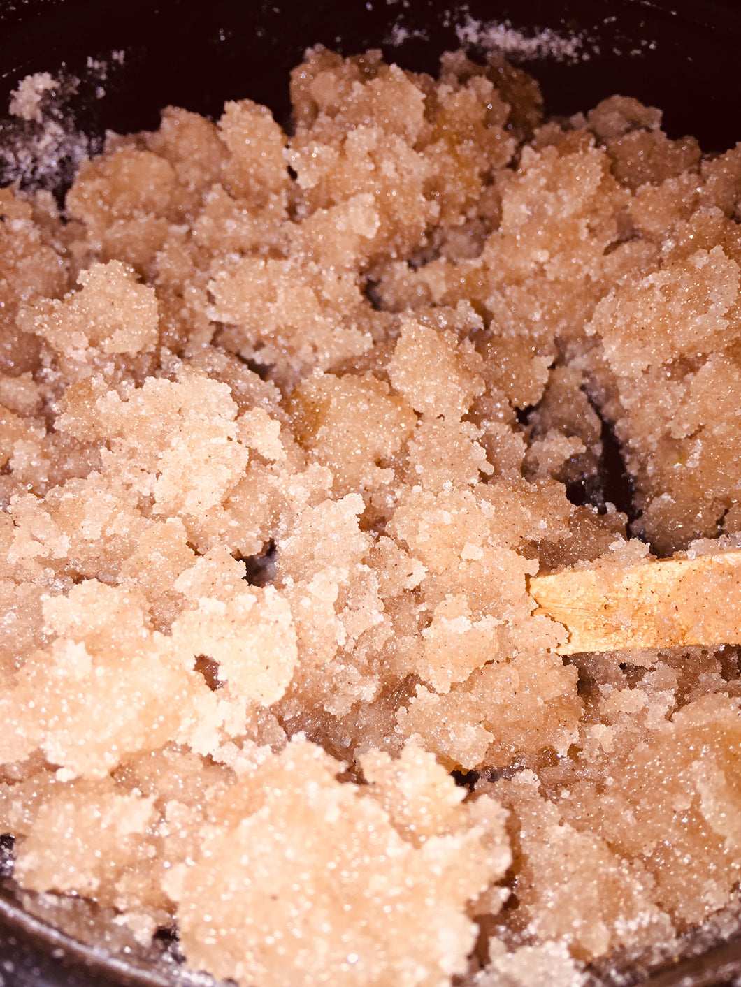 Sweet Scented Sugar Body Scrub