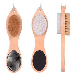 Body Brush Set
