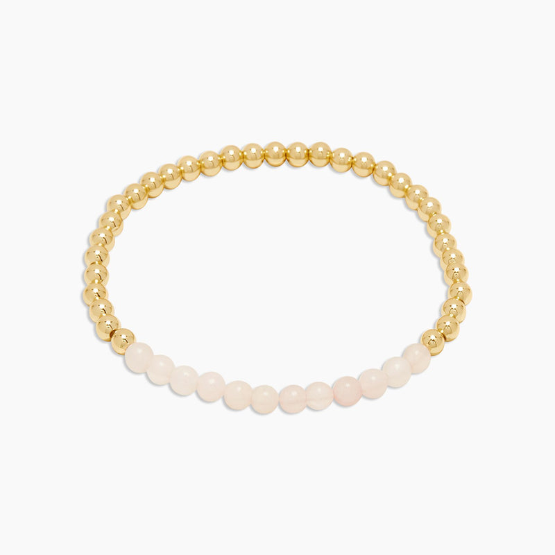Power Gemstone Aura Bracelets - JL+KO