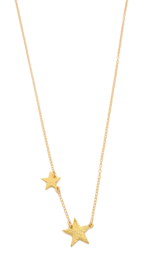 Super Star Necklace - JL+KO