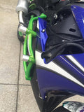 Sick Innovations R6s Dual Slider Crash Cage Yamaha