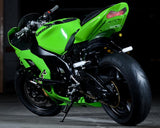 Sick Innovations Stunt Pegs: Kawasaki