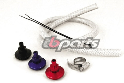 TB Parts- Head Breather Kit CRF50, XR50