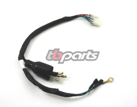 TB Parts- Wire Harness 88-99 CRF50, XR50