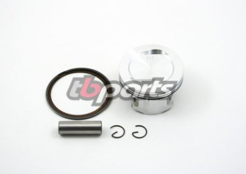 TB Piston Kit 64mm Honda Grom
