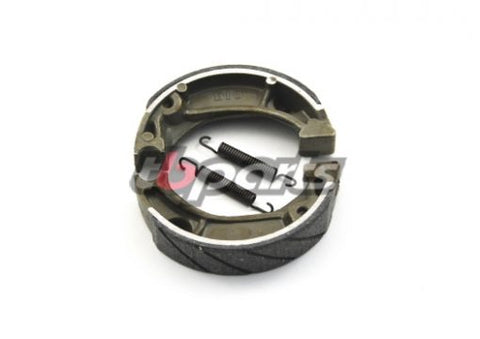 TB Parts - Brake Shoes CRF70, XR70, CRF110