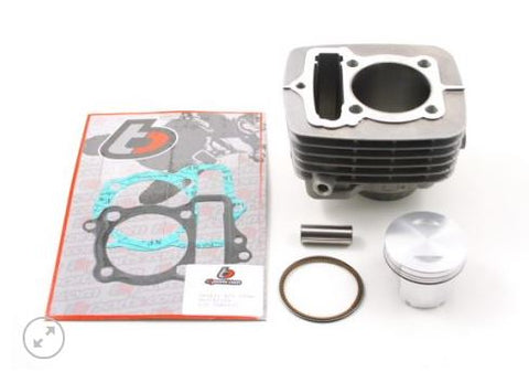 TB Parts - TBW9087 - 120CC BIG BORE KIT  FOR HONDA XR100 CRF100