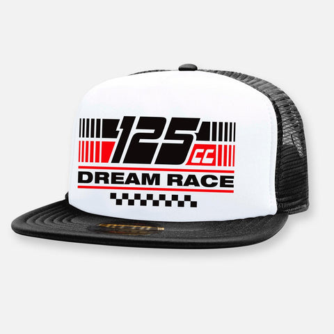 WeBig 125 Dream Race Hat Collection 2