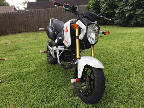 KevTek Honda Grom MSX125 Crash Cages