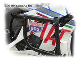 Racing 905 Yamaha Stunt Crash Cage - Tacticalmindz.com