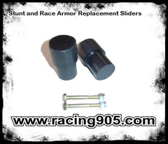 Racing 905 Replacement Axle Sliders
