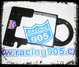 Racing 905 Round Bar: Honda