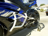 Impaktech Yamaha Stunt Crash Cages - Tacticalmindz.com