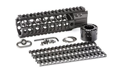 Spike's Tactical LW BAR2 Rail Black